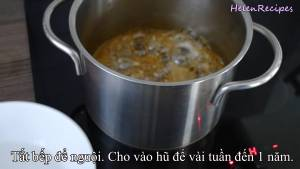Đam Mê Ẩm Thực Tắt-bếp-để-nguội-cho-hỗn-hợp-đường-vào-lọ-dammeamthuc.com_