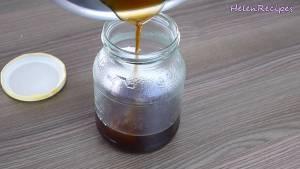 Đam Mê Ẩm Thực Tắt-bếp-để-nguội-cho-hỗn-hợp-đường-vào-lọ2-dammeamthuc.com_