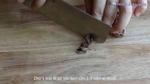 Đam Mê Ẩm Thực Thái-nhỏ-4-6-viên-Ô-mai-xí-muội-chua-ngọt-không-hạt