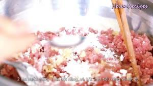 Đam Mê Ẩm Thực Thêm-1-tbsp-Tỏi-băm-nhỏ-2-tsp-Đường-2-tbsp-Nước-mắm-1-tbsp-Bột-năng-12-tsp-Hạt-tiêu-Ớt-thái-lát.-Trộn-đều-và-cho-vào-ngăn-đá-ướp-1-2-tiếng4