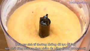 Đam Mê Ẩm Thực Thêm-23-cup-Sữa-chua-bỏ-phần-nước-thừa-nếu-có-2-tbsp-Mật-ong-và-xay-nhuyễn5-dammeamthuc.com_