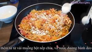 Đam Mê Ẩm Thực Thêm-từ-từ-Bột-nếp-chín-bột-bánh-dẻo2-dammeamthuc.com_
