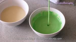 Đam Mê Ẩm Thực Thêm-vài-giọt-nước-Lá-Dứa-cho-bát-bột-màu-xanh3-dammeamthuc.com_