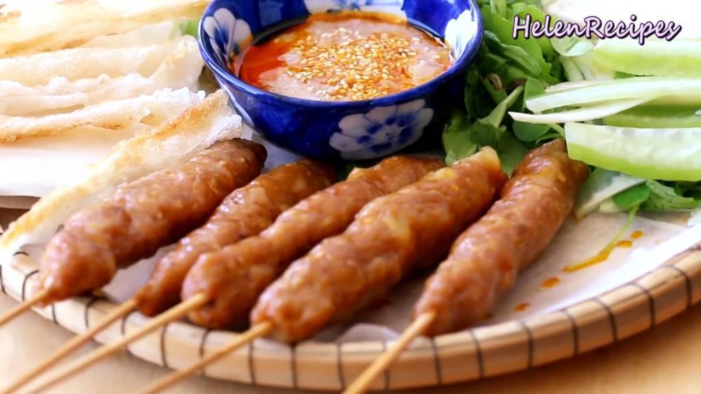 Đam Mê Ẩm Thực cach-lam-nem-chua-nuong-dammeamthuc.com_