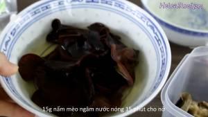 Đam Mê Ẩm Thực 15g-Mộc-nhĩ-Nấm-mèo-ngâm-Nước-nóng-trong-15-phút-cho-nở-dammeamthuc.com_