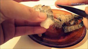 Đam Mê Ẩm Thực 300g-Tôm-thẻ-rửa-sạch-loại-bỏ-vỏ-lấy-chỉ-lưng-và-băm-nhuyễn2-dammeamthuc.com_
