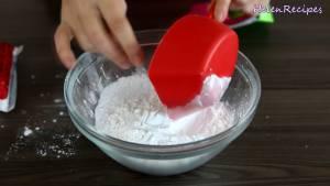 Đam Mê Ẩm Thực Cho-1-cup-Bột-gạo-1-cup-Bột-Năng-2-cup-Nước-vào-bát-lớn2