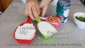 Đam Mê Ẩm Thực Cho-1-cup-Bột-gạo-dammeamthuc.com_