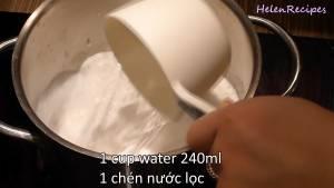 Đam Mê Ẩm Thực Cho-1-cup-Nước-Cốt-Dừa-1-cup-Nước-lọc2-dammeamthuc.com_