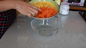 Đam Mê Ẩm Thực Cho-12-cup-Cà-rốt-Xoài-xanh-Đu-Đủ-bào-sợi-dammeamthuc.com_