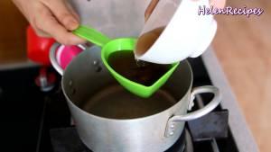 Đam Mê Ẩm Thực Cho-12-cup-Nước-ngâm-nấm-hương-để-15-phút-cho-lắng-cặn-dammeamthuc.com_