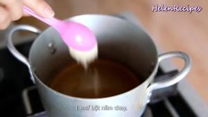 Đam Mê Ẩm Thực Cho-12-cup-Nước-ngâm-nấm-hương-để-15-phút-cho-lắng-cặn4-dammeamthuc.com_