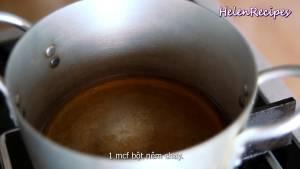 Đam Mê Ẩm Thực Cho-12-cup-Nước-ngâm-nấm-hương-để-15-phút-cho-lắng-cặn5-dammeamthuc.com_