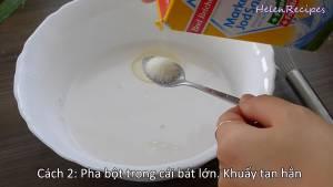 Đam Mê Ẩm Thực Cho-2-cup-Bột-Năng-15-lít-Nước-12-tsp-Muối-2-tsp-Dầu-ăn2-dammeamthuc.com_