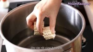 Đam Mê Ẩm Thực Cho-4-lít-Nước-các-loại-rau-củ-1-viên-Đường-Phè-dammeamthuc.com_