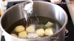 Đam Mê Ẩm Thực Cho-4-lít-Nước-các-loại-rau-củ-1-viên-Đường-Phè4-dammeamthuc.com_