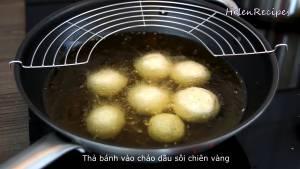 Đam Mê Ẩm Thực Cho-Bánh-lăn-qua-Vừng-Mè-rồi-vo-tròn-1-lần-nữa-cho-Vừng5-dammeamthuc.com_