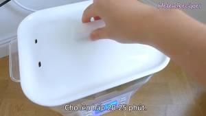 Đam Mê Ẩm Thực Cho-Bánh-vào-hấp-trong-20-25-phút-dammeamthuc.com_