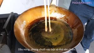 Đam Mê Ẩm Thực Cho-Dầu-vào-chảo-và-đun-sôi-già-dammeamthuc.com_