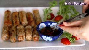 Đam Mê Ẩm Thực Cho-Nước-chấm-chay-ra-bát-thêm-vài-lát-ớt-tươi-tùy-khẩu-vị-dammeamthuc.com_