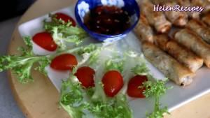 Đam Mê Ẩm Thực Cho-Nước-chấm-chay-ra-bát-thêm-vài-lát-ớt-tươi-tùy-khẩu-vị2-dammeamthuc.com_