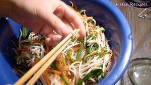 Đam Mê Ẩm Thực Cho-hỗn-hợp-Nước-ngâm-chua-vào-thau-rau-củ2-dammeamthuc.com_