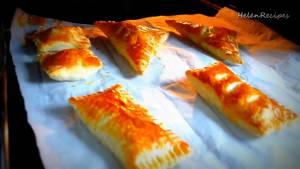 Đam Mê Ẩm Thực Cho-khay-vào-lò-và-nướng-trong-25-phút-cho-đến-khi-bánh-có-màu-vàng-nâu2-dammeamthuc.com_