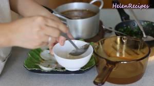 Đam Mê Ẩm Thực Cho-nước-chấm-pha-với-nước-dùng-Nước-dùng-vào-bát-dammeamthuc.com_