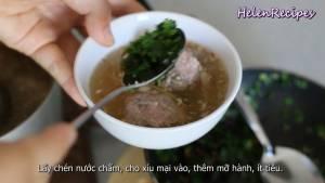 Đam Mê Ẩm Thực Cho-nước-chấm-pha-với-nước-dùng-Nước-dùng-vào-bát3-dammeamthuc.com_