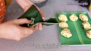 Đam Mê Ẩm Thực Gói-bánh-theo-hình-chóp4-dammeamthuc.com_