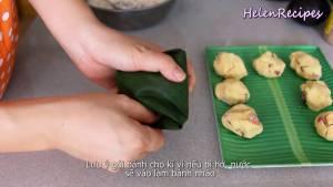 Đam Mê Ẩm Thực Gói-bánh-theo-hình-chóp5-dammeamthuc.com_