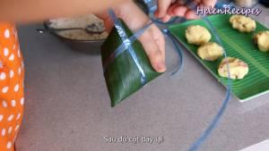Đam Mê Ẩm Thực Gói-bánh-theo-hình-chóp6-dammeamthuc.com_