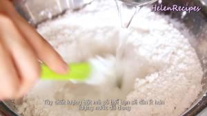 Đam Mê Ẩm Thực Gạt-hốc-nhỏ-ở-giữa-thêm-dần-dần-hỗn-hợp-Nước-Đường-dammeamthuc.com_