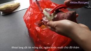Đam Mê Ẩm Thực Khoai-lang-loại-bỏ-vỏ-cắt-lát-dọc-mỏng-dài-dammeamthuc.com_