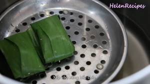 Đam Mê Ẩm Thực Lá-chuối-xé-cỡ-20x20cm-thoa-chút-Dầu-ăn5-dammeamthuc.com_
