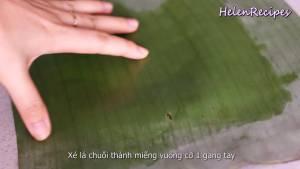 Đam Mê Ẩm Thực Lá-chuối-xé-miếng-vuông-cỡ-20x20cm-dammeamthuc.com_