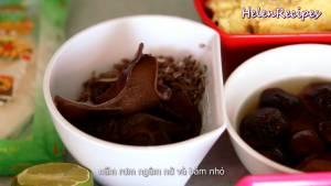 Đam Mê Ẩm Thực Nấm-hương-Mộc-nhĩ-Nấm-mèo-rửa-sạch2-dammeamthuc.com_