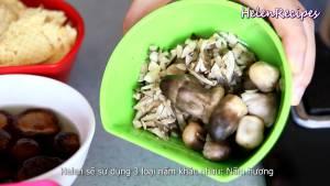 Đam Mê Ẩm Thực Nấm-rơm-rửa-sạch-và-băm-nhỏ-dammeamthuc.com_