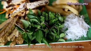 Đam Mê Ẩm Thực Rau-Húng-Quế-rửa-sạch-dammeamthuc.com_