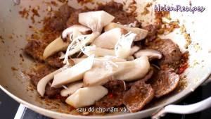 Đam Mê Ẩm Thực Sau-1-2-phút-thêm-các-loại-Nấm-vào-đảo-thêm-vài-phút-cho-đến-khi-chín-dammeamthuc.com_