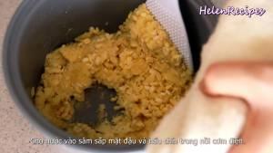 Đam Mê Ẩm Thực Sau-khi-Đậu-xanh-đã-chín-mềm-dùng-vá-ép-nhuyễn-dammeamthuc.com_