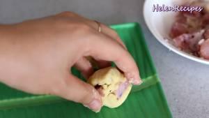 Đam Mê Ẩm Thực Sau-khi-ướp-thịt-xong-lấy-1-tbsp-Đậu-xanh-nghiền-ra-tay5-dammeamthuc.com_