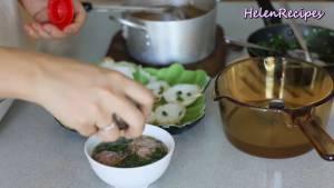 Đam Mê Ẩm Thực Sau-khi-Bánh-đã-chín-lấy-bánh-ra-đĩa-dammeamthuc.com_