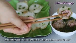 Đam Mê Ẩm Thực Sau-khi-Bánh-đã-chín-lấy-bánh-ra-đĩa3-dammeamthuc.com_
