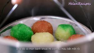 Đam Mê Ẩm Thực Sau-khi-bánh-chín-lấy-bánh-ra-và-lăn-qua-Dừa-bào-dammeamthuc.com_