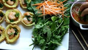 Đam Mê Ẩm Thực Sau-khi-chiên-xong-cho-bánh-ra-đĩa4-dammeamthuc.com_