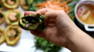 Đam Mê Ẩm Thực Sau-khi-chiên-xong-cho-bánh-ra-đĩa5-dammeamthuc.com_