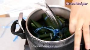 Đam Mê Ẩm Thực Sau-khi-gói-xong-cho-Bánh-dammeamthuc.com_