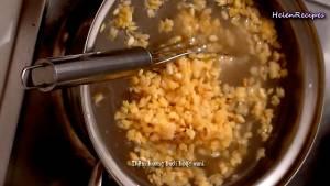 Đam Mê Ẩm Thực Thêm-Đậu-xanh-và-quấy-nhẹ-tay-rồi-tắt-bếp-dammeamthuc.com_