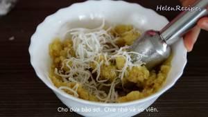 Đam Mê Ẩm Thực Thêm-14-cup-Dừa-bào-sợi-và-vo-tròn-đều-dammeamthuc.com_